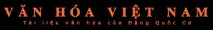 Văn_Hóa_Việt_Nam_Logo