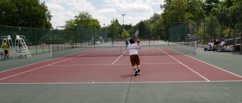 Tennis AGEVP