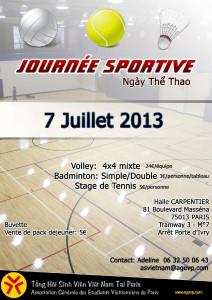 NTT 2013